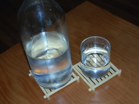 El agua, esencial para la vida