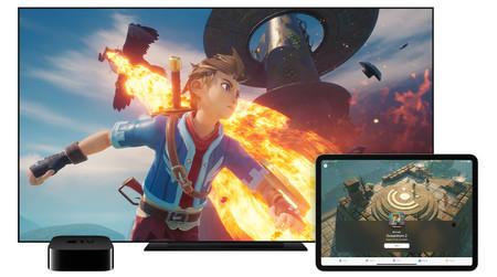 Oceanhorn 2, uno de los títulos destacados de Apple Arcade