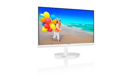 """Esta semana en PCComponentes, tienes un monitor de 23"""" como el Philips 234E5QHAW/00 por 149 euros"""