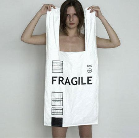 UEG bag