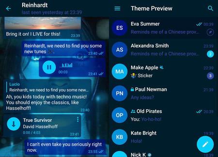 Cortana Tema