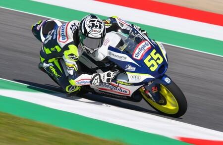 Fenati Italia Moto3 2021
