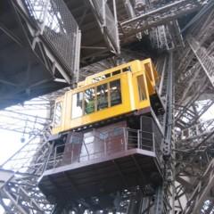 Foto 15 de 20 de la galería torre-eiffel en Diario del Viajero