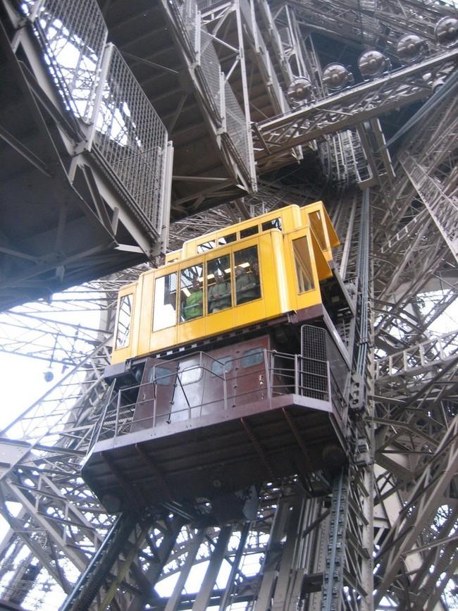 Foto de Torre Eiffel (15/20)