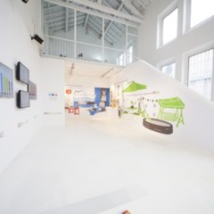 Foto 1 de 8 de la galería interesantes-ideas-decorativas-en-el-espacio-ebay-living-del-fuorisalone-en-milan en Decoesfera