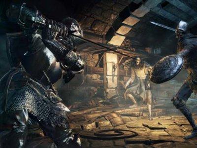 Dark Souls III ya se encuentra disponible, aquí su tráiler de lanzamiento