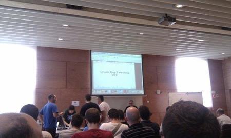 Drupal Day, profesionales de Drupal codo a codo un día en Barcelona