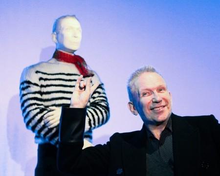 """""""El planeta moda de Jean Paul Gaultier, de la calle a las estrellas"""", llega al Grand Palais de París"""