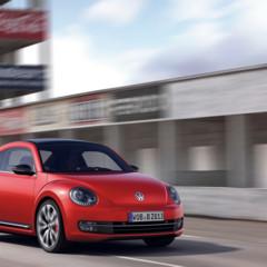 Foto 2 de 11 de la galería volkswagen-beetle en Motorpasión