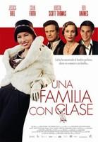 'Una familia con clase' ('Easy Virtue'), póster y trailer