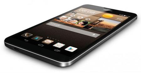 Huawei Ascend Mate 2 recibirá Lollipop en el 2015