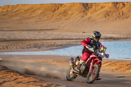 Ricky Brabec gana la décima etapa del Dakar y la general se comprime por una caída de Nacho Cornejo
