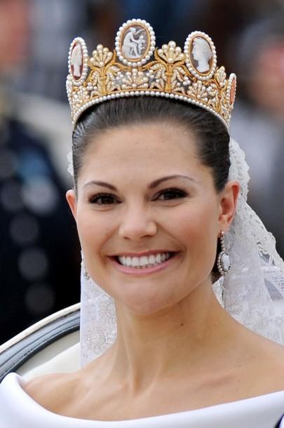 Foto de Boda de la Princesa Victoria de Suecia: el vestido de novia de la Princesa Victoria y todas las invitadas (18/31)