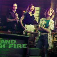 AMC España estrena la tercera temporada de 'Halt and Catch Fire' el 2 de diciembre