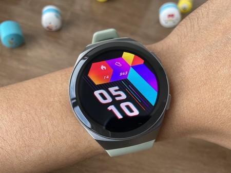 Huawei Watch Gt 2e Analisis Mexico 19