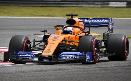 Averías, accidentes y mala suerte ocultan el ritmo de McLaren y condenan a Carlos Sainz a su peor inicio en Fórmula 1