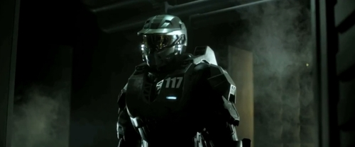 Impresionanteprimertráileroficialde'Halo4:ForwardUntoDawn',laserieconactoresreales