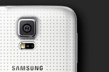 """Samsung: """"el futuro de las cámaras está en un smartphone Samsung Galaxy"""""""
