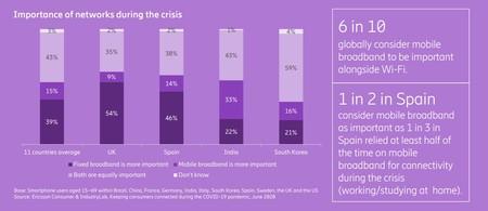 Importancia De Las Redes Durante La Crisis