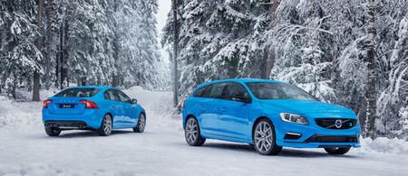 Los Volvo S60 y V60 Polestar se venden ahora en 13 países, pero todavía no está España entre ellos