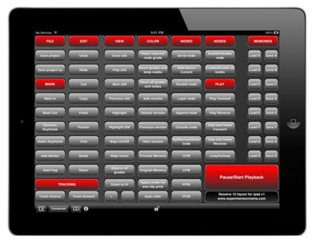 Custom Keypad