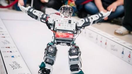 Chavo Robot Challenge