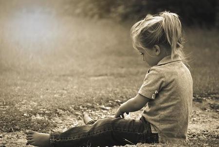La felicidad también implica instantes de infelicidad