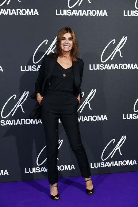 Carine Roitfeld Luisaviaroma