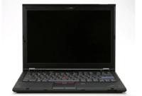 Más datos del Lenovo Thinkpad X300