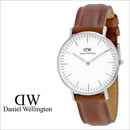 En Amazon el reloj Daniel Wellington 0607DW por sólo 84 d51ec2235332