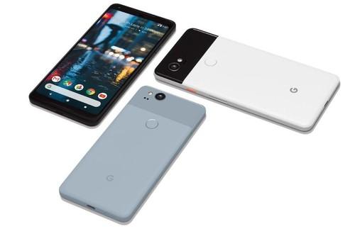 Nuevo Pixel 2 XL frente al iPhone X, Note 8, LG V30 y los gama alta de referencia