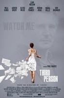 'Third Person', tráiler y cartel de lo nuevo de Paul Haggis