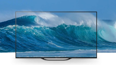 Los televisores Sony OLED AG8 y Master Series AG9 llegan a las tiendas y estos son sus precios oficiales
