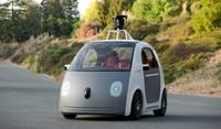 El coche Google de producción llegará gracias a Bosch, Continental, ZF, LG y... alguna automovilística