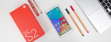 Xiaomi Redmi S2, análisis: cámara doble a precio ajustado para destacar en una familia cada vez más numerosa