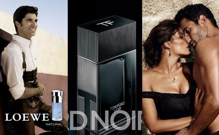 ¿Qué nos venden las campañas de perfumes?: analizamos las propuestas de la temporada