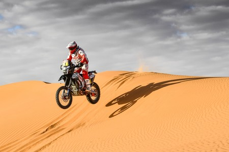 Goncalves Dakar 2020