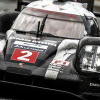Porsche se lleva unas 24 Horas de Le Mans que tenían el nombre de Toyota