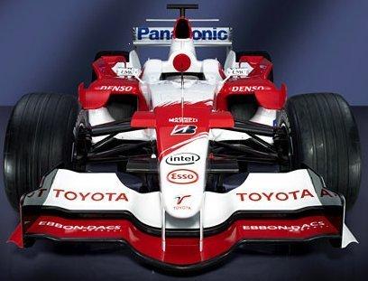 Toyota F1 2006