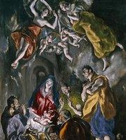 La Navidad en el Museo del Prado (online)