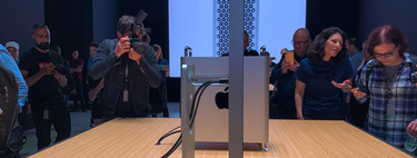 Una keynote para ir mas allá: así es el reciente Mac™ Pro y los recientes sistemas operativos de Apple
