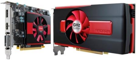 AMD 7770 y AMD 7750, las nuevas tarjetas gráficas de gama media