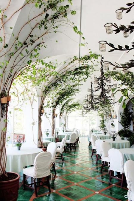 Elegante Restaurante 2