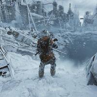 Metro Exodus Enhanced Edition es el primer videojuego en PC que aprovecha al máximo las funciones del DualSense de PS5