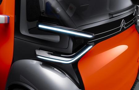 Citroen Ami One Concept 3