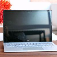 Xiaomi Mi Notebook Air con «micros» Intel de 8ª generación: así se planta cara a los MacBook y compañía
