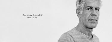 Crean beca Anthony Bourdain en memoria del famoso chef y conductor de televisión