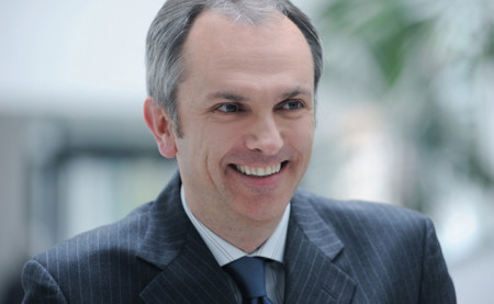 Guardián de 202.800 millones de dólares: perfil de Luca Maestri, director financiero de Apple