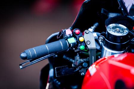 Ducati Holeshot Motogp