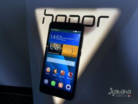 Honor 4X, primeras impresiones
